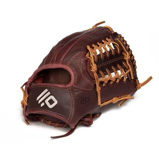 Nokona Bloodline Pro Kangaroo Leather Left Handed Thrower Closed Web 11.50-inch / Model P-6M/R Baseball Glove