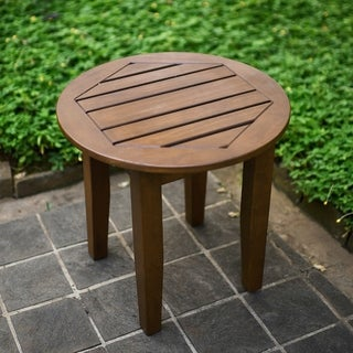 Como Round Side Table