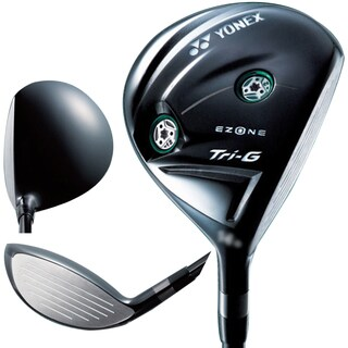YONEX EZONE Tri-G St Fairway Wood (3 options available)