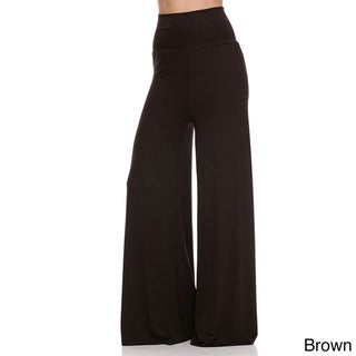 JED Women's Wide Leg Palazzo Pants (More options available)