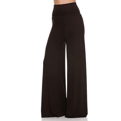 be0abec875ac Brown Pants | Find Great Women's Clothing Deals Shopping at Overstock
