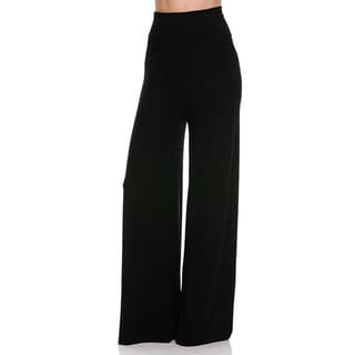 Link to JED Women's Wide Leg Palazzo Pants Similar Items in Pants