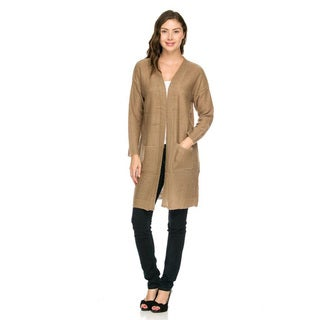 JED Women's Oversized Cardigan