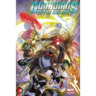Guardians of the Galaxy 3 (Hardcover)