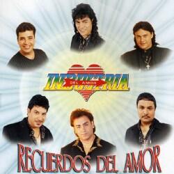 Industria Del Amor - Recuerdos