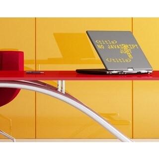 Css Laptop Decal Vinyl Wall Art Home Decor