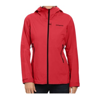 Patagonia Women's Refugitive Pink Jacket