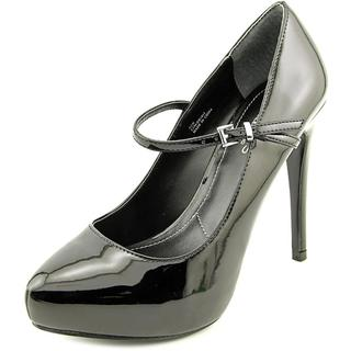 Charles By Charles David Women's 'Faye' Black Patent Leather Dress Shoes