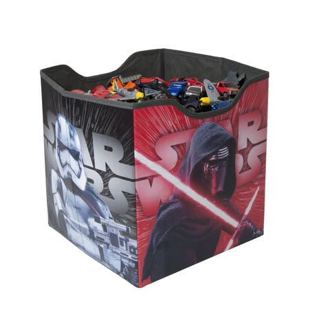Neat-Oh Star Wars Episode 7 Character Storage Bin