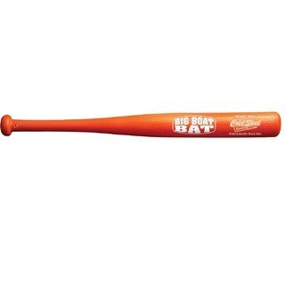 Cold Steel Big Boat Bat, 24in Overall, Orange