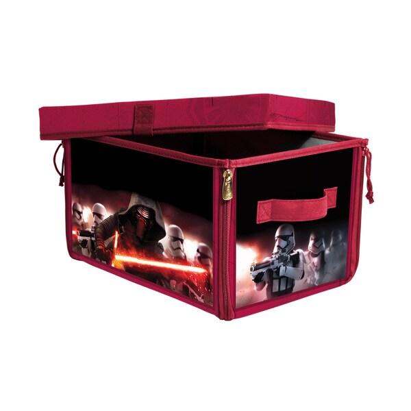 Neat-Oh Star Wars ZipBin Space Case