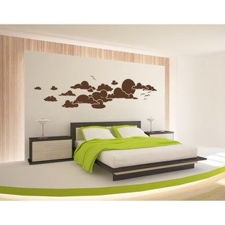 Sky Wall Decal Vinyl Art Home Decor