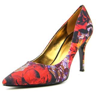 Nine West Women's 'Flax' Fabric Dress Shoes