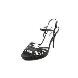 Nina Women's 'Flirty' Satin Dress Shoes