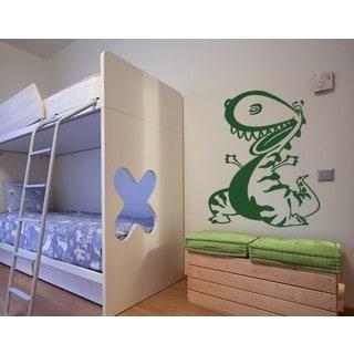 Little Dino Wall Decal Vinyl Art Home Decor