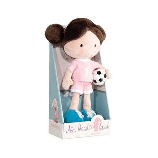 Nici Wonderland Minisophie the Soccer Player