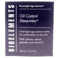 Bioelements 1.5-ounce Oil Control Sleepwear