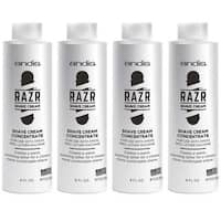 Andis Razr 8-ounce Shave Cream Concentrate