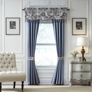 Croscill Amelia Curtain Panel Pair