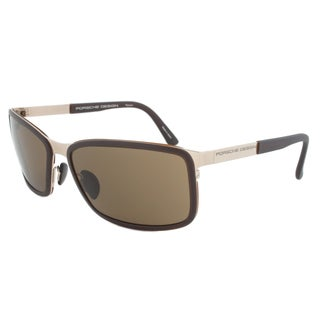 Porsche Design P8552 C Rectangular Sunglasses