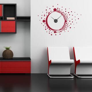 Big Bang Wall Clock Vinyl Decor Wall Art|https://ak1.ostkcdn.com/images/products/11546155/P18491365.jpg?impolicy=medium