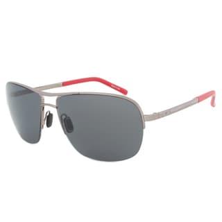 Porsche Design P8545 B Rectangular Sunglasses