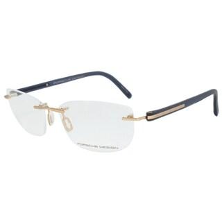 Porsche Design P8245 B Eyeglass Frames