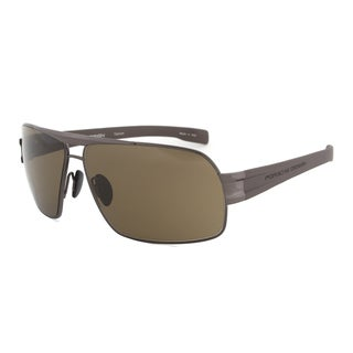 Porsche Design P8543 B Sunglasses