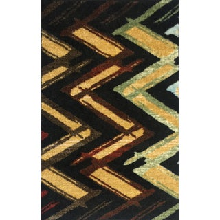 Sola Nylon Rectangular Rug (3'3 x 5')