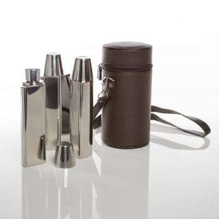 The Banger Flask Set