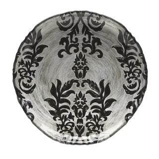Link to Damask Black Velvet Salad Similar Items in Dinnerware