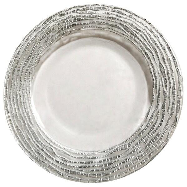 Magara Clear and Silver Salad