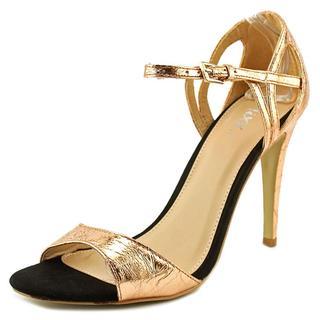 Mixx Shuz Women's 'Gemma-01' Dress Shoes