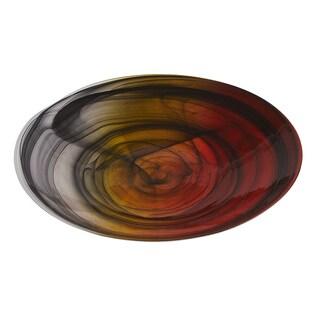Matisse Shallow Bowl