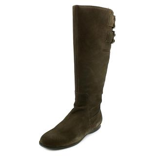 Enzo Angiolini Women's 'Zapata' Regular Suede Boots