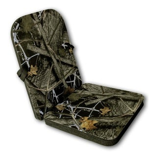 Therm-A-Seat Traditional Folding 1.5in Seat, Invision Camo