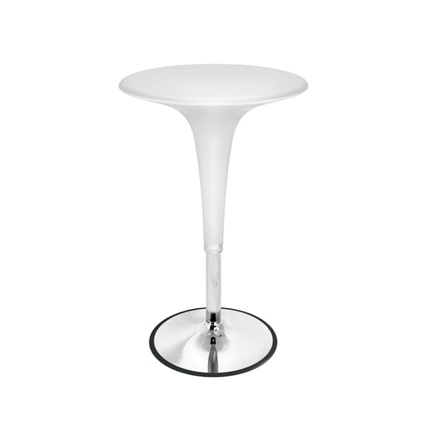 Contemporary Adjustable Gelato Bar Height Table Free  : Gelato Adjustable Contemporary Bar Pub Table e8a7eed4 f52d 4bfa bb73 7542a19f0719600 from www.overstock.com size 600 x 600 jpeg 5kB