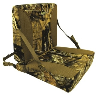 Therm-A-Seat D, Wedge Supreme Full Seat, Mossy Oak Infinity