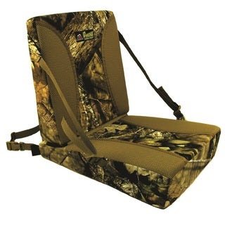 Therm-A-Seat D, Wedge Supreme Compact Seat, Mossy Oak