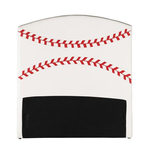 Baseball All Star Twin Headboard