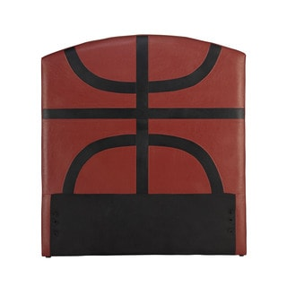 Basketball All Star Twin Headboard
