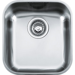 Franke Artisan Undermount Steel ARX11013 Stainless Steel Kitchen Sink
