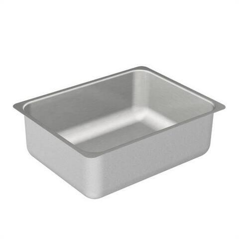 Moen Undermount Steel G20193 Kitchen Sink