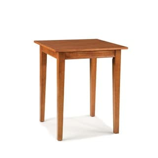 Arts and Crafts Bistro Table by Home Styles