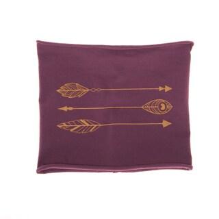 Spirit Arrow Organic Cotton Headband (Nepal)