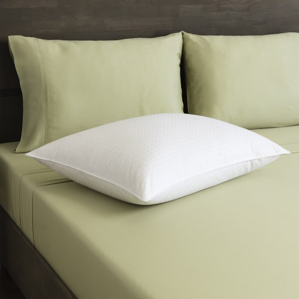 St. James Home 600 Fill Power White Goose Down Pillow