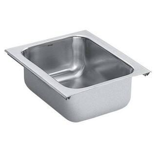 Moen Kitchen Sinks For Less   Overstock.com