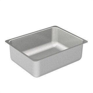 Moen Undermount Steel G20192 Kitchen Sink