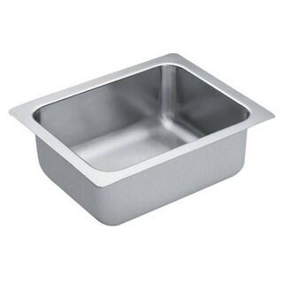 Moen Undermount Steel G18440 Kitchen Sink