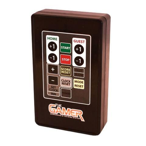 The Gamer Remote